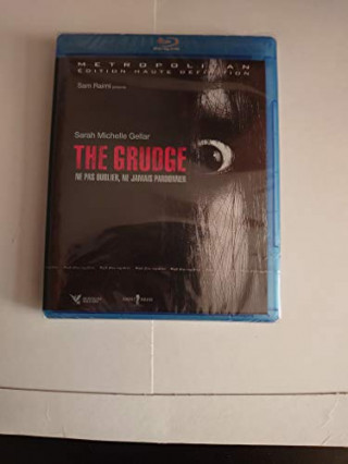 The Grudge, l'horreur made in Japan