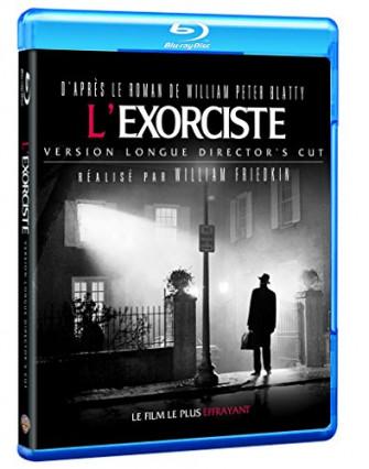 La version longue et Director's Cut de L'Exorciste