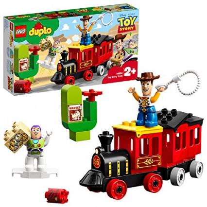 Les LEGO inspirés par Toy Story
