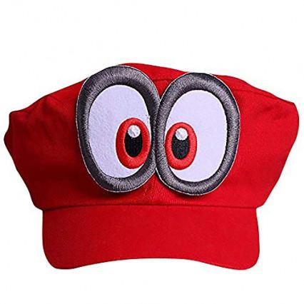 Cappy, le Chapiforme de Super Mario Oddyssey