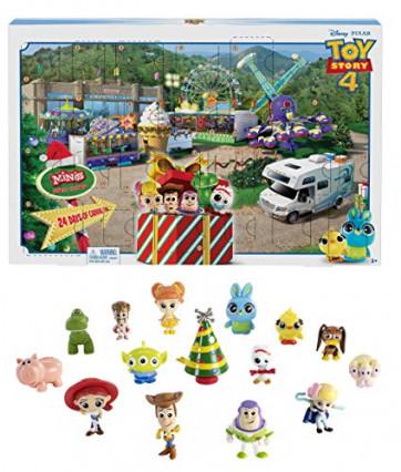Le calendrier de l'Avent Toy Story