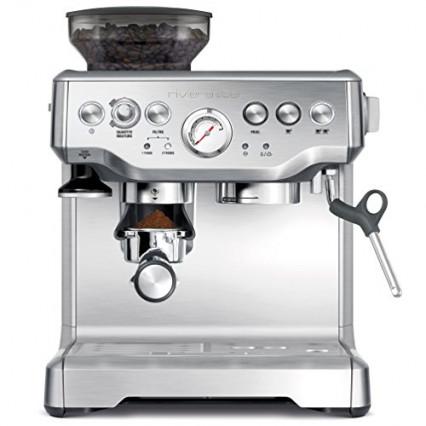 La machine à café automatique de fabrication française