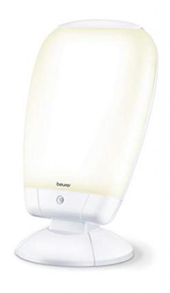 La lampe à lumière blanche la plus simple d'utilisation
