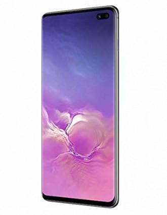 Le Samsung Galaxy S10+, le haut de gamme à l'écran incurvé