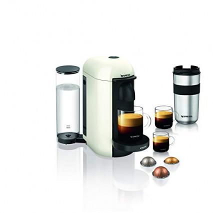 Krups Vertuo : la machine pour les cafés grande taille