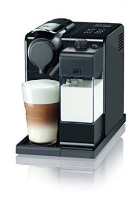 Delonghi Lattissima : la machine à café avec mousseur à lait