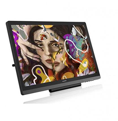 La tablette graphique Huion Kamvas GT-191 V2, pour le plaisir des yeux