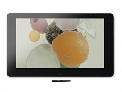 """La tablette graphique Wacom Cintiq Pro 32"""", le produit ultime pour les professionnels"""
