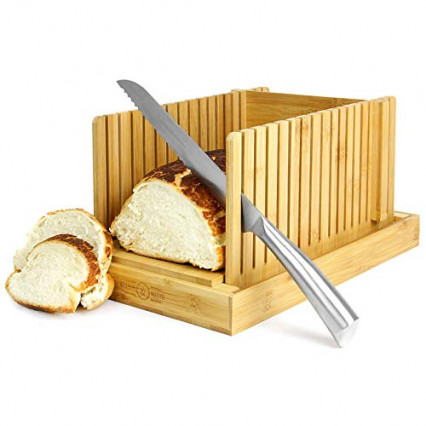 La trancheuse à pain la plus simple