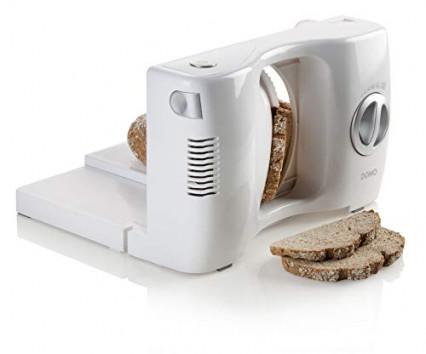 La trancheuse à pain électrique