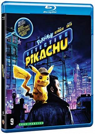 Le film Détective Pikachu