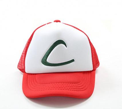 La casquette de Sacha