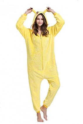 Un déguisement Pikachu