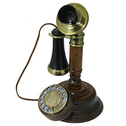Le téléphone rétro OPIS 1921, pour téléphoner comme au siècle dernier