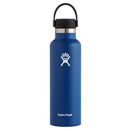 La bouteille d'eau réutilisable
