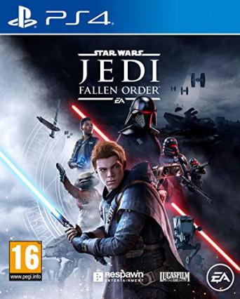 Star Wars Jedi : Fallen Order, le nouveau jeu vidéo de la franchise
