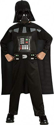 Le déguisement officiel de Dark Vador pour enfant