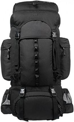Le sac à dos pour les longues expéditions