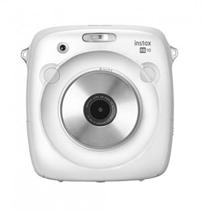 L'appareil photo instantané Fujifilm Instax Square SQ10, l'hybride numérique