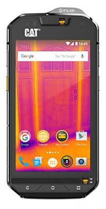 Le smartphone Caterpillar Cat S60, le téléphone de la survie