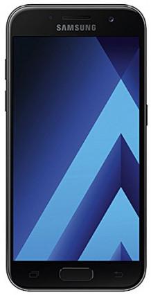 Le Samsung Galaxy A3, le téléphone compact, design et performant