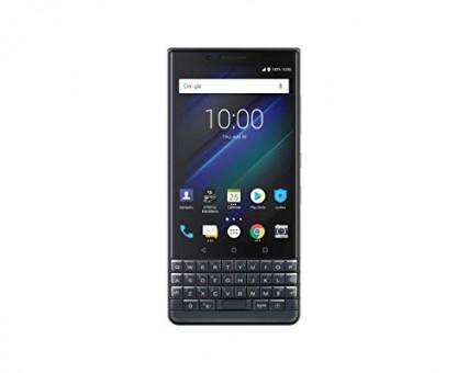 Le BlackBerry Key2 Lite, le smartphone compact avec clavier physique