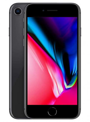 Apple iPhone 8, la qualité format poche par Apple