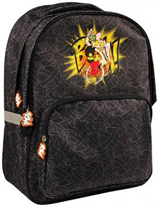 Le sac à dos Clairefontaine avec Astérix buvant la potion magique