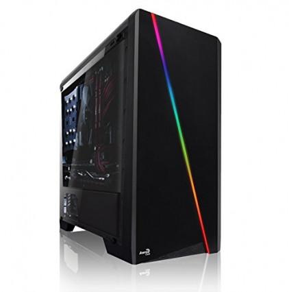 Le PC Gamer Memory, la tour qui envoie du lourd