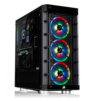 La tour haut de gamme de Memory PC, pour du gaming au top