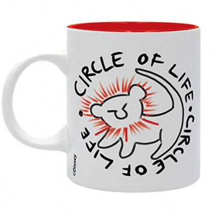 Le mug qui vous accompagne partout