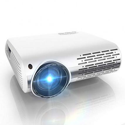 59% de réduction sur le vidéoprojecteur YABER 5500 Lumens
