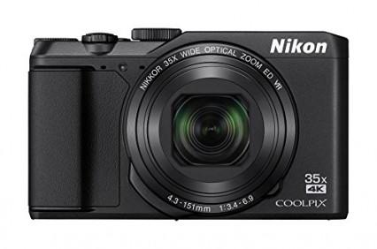 L'appareil photo numérique Nikon Coolpix A900