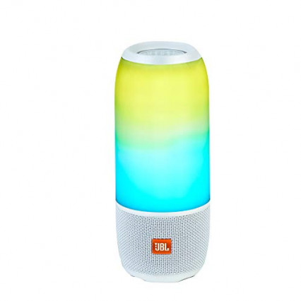 L'enceinte portable JBL Pulse 3