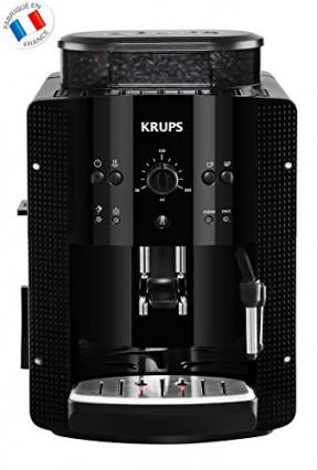 une cafetière automatique pour expresso