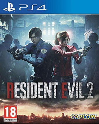Resident Evil 2 remake, retour à Raccoon City
