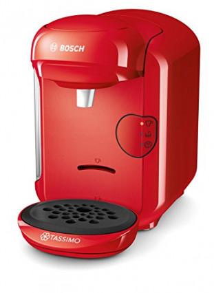 La machine à café à dosette