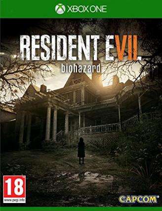 Resident Evil 7 : Biohazard sur PC, PS4 et Xbox One