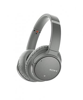 Casque sans fil Bluetooth à réduction de bruit Sony WH-CH700N