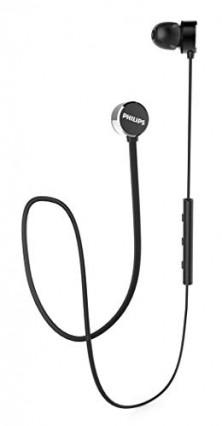 Les écouteurs Bluetooth Philips UN102BK/00