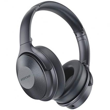 Le casque Bluetooth Mpow H17 à réduction de bruit active