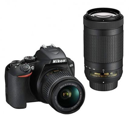 Kit Reflex Nikon D3500