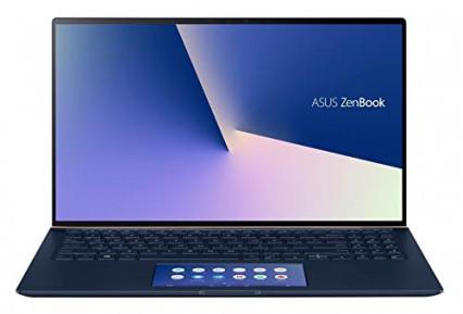 Le PC portable Asus Zenbook UX534FA