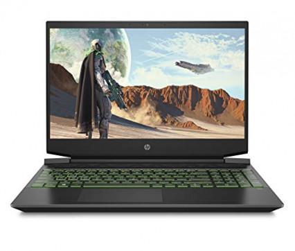 Le PC portable HP Pavilion 15-ec0007nf, fait pour jouer