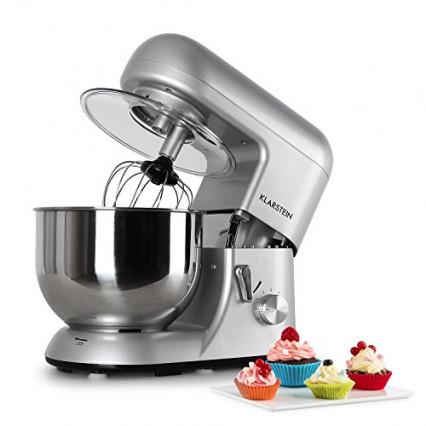 Un robot de pâtisserie simple
