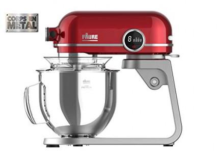 Un robot pâtissier de milieu de gamme