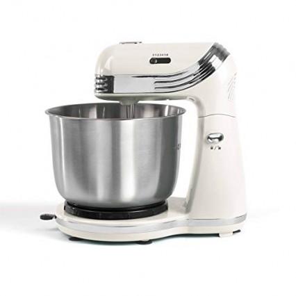 Un robot pâtissier à l'excellent rapport qualité prix