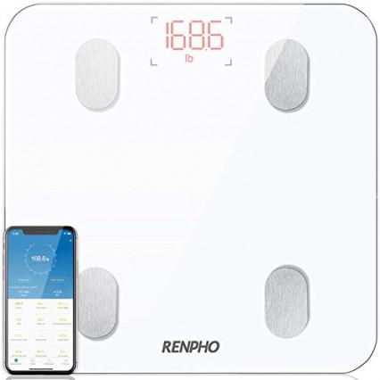 Le pèse personne connecté Renpho