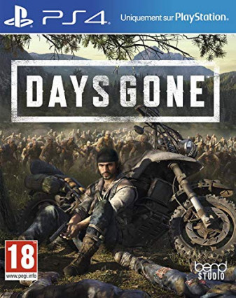 Days Gone sur PS4, survie en milieu zombie