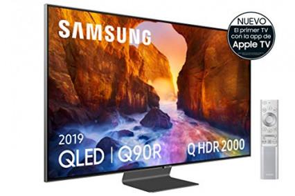 Smart TV Samsung 4K QE55Q90R